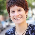 photograph of Dr. Marla Zucker